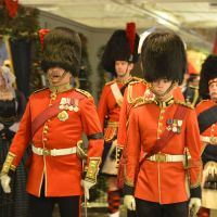 15 of 25 - Parades and pageantry abound in the streets of old London Town. Photo by Rich Yee; all rights reserved.