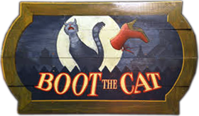 Boot the Cat