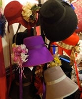 Madame Louise's Fashion Accessories